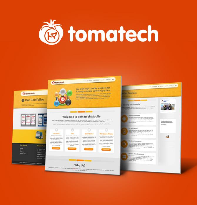 tomatech