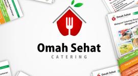 Catering Malang, Logo Branding, Malang, Logo Developer